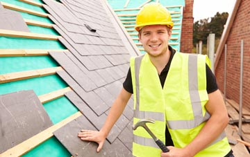 find trusted Hockenden roofers in Bromley